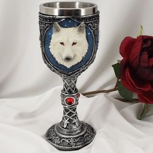 Other - White Wolf Chalice